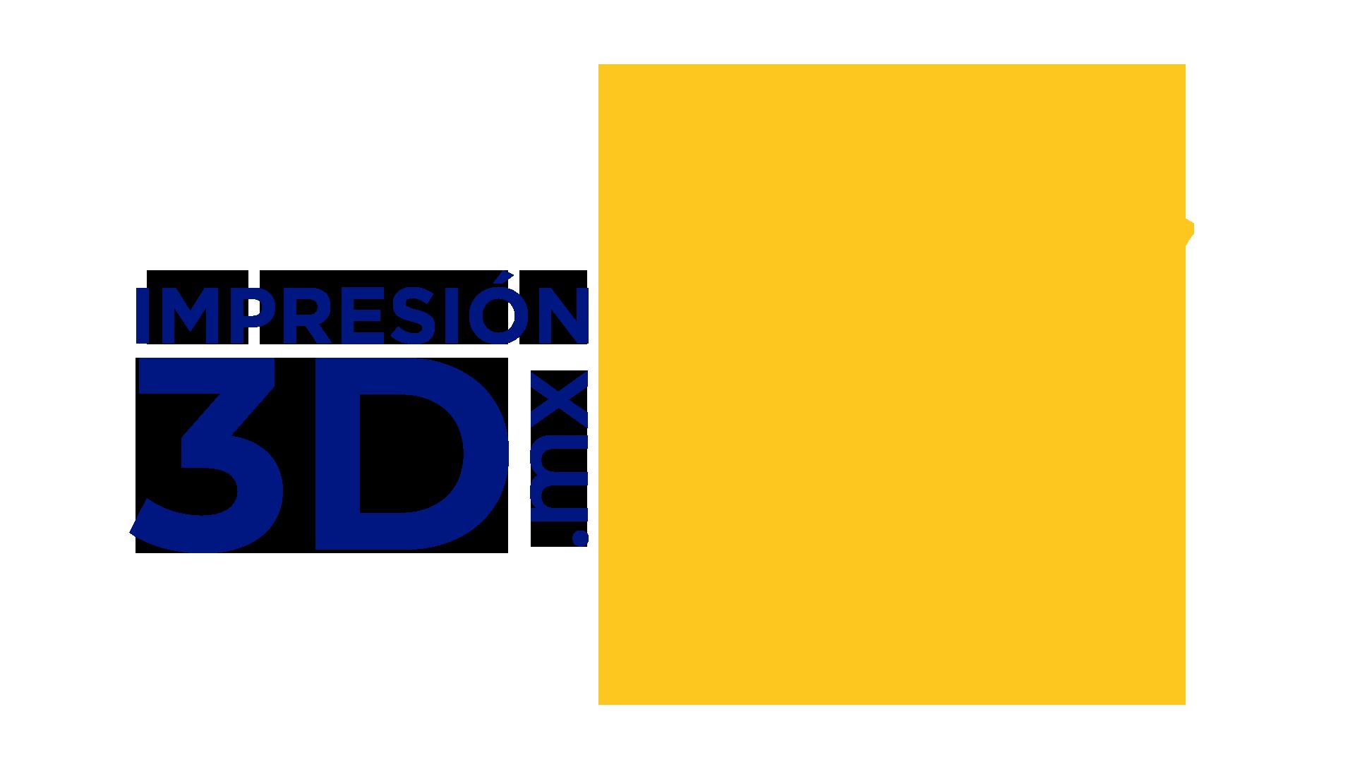 Impresión 3D México