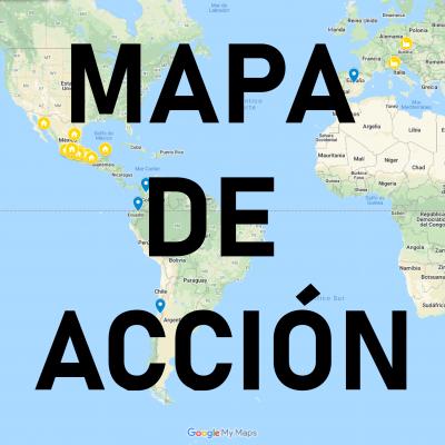 Mapa de Accion