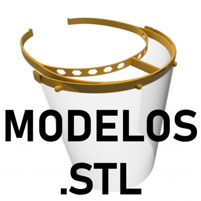 Modelos STL