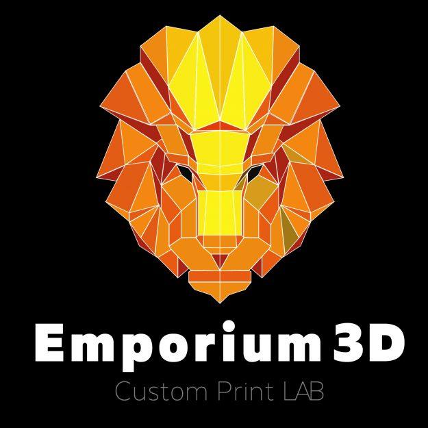 Emporium 3D
