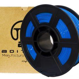PLA Azul Cobalto Aditiva Filamentos