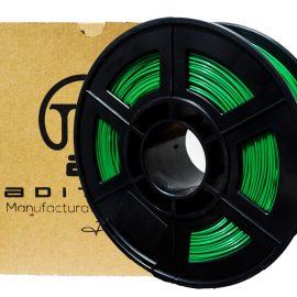 PLA Verde Aditiva Filamentos